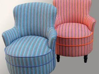 Lawrens - bea rayes - Fauteuil