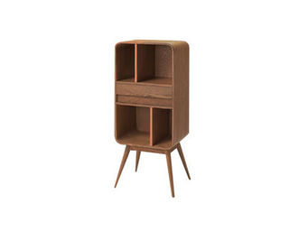 MyCreationDesign - scandi noyer - Commode
