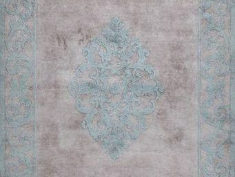 EDITION BOUGAINVILLE - amiral green - Tapis Contemporain