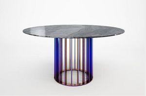 BARMAT - bar.1008.7000 - Table De Repas Ronde