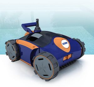 ASTRALPOOL - astralpool x5 - Robot Nettoyeur De Piscine
