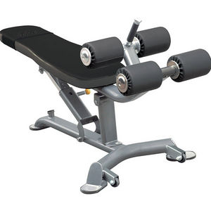 HEUBOZEN - multi ab bench - Banc De Musculation