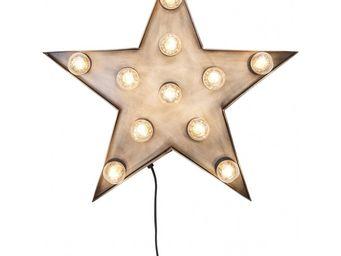 Kare Design - applique star 11 - Applique