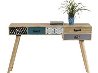 Kare Design - bureau capri - Bureau