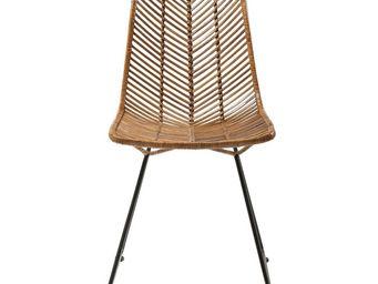 Kare Design - chaise ko lanta - Chaise