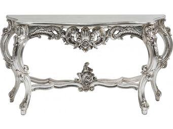 Kare Design - console baroque belvedere - Console