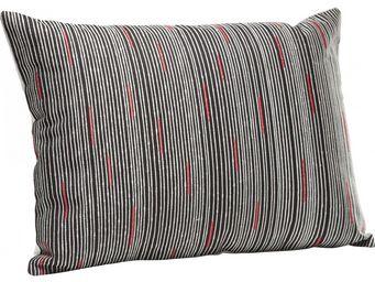 Kare Design - coussin lines 35x50 cm - Coussin Rectangulaire