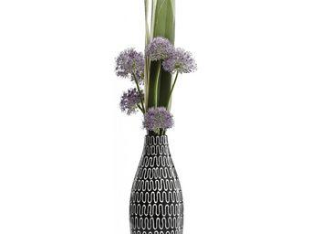 Kare Design - vase loop 34cm - Vase Décoratif