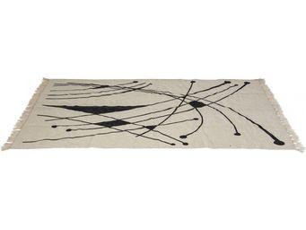 Kare Design - tapis en coton modern art 170x240 cm - Tapis Contemporain