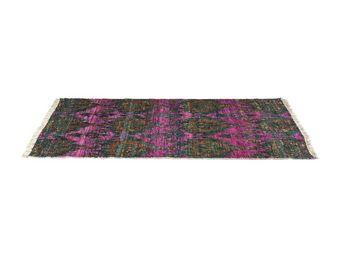 Kare Design - tapis design fantasia pink 170x240 cm - Tapis Contemporain
