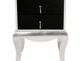Kare Design - chevet rockstar - Table De Chevet