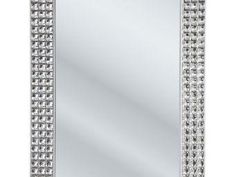 Kare Design - miroir crystals 60x80 - Miroir