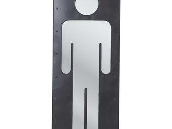 Kare Design - miroir sir 201x84 - Miroir
