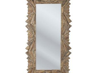 Kare Design - miroir waikiki 200x110 cm - Miroir