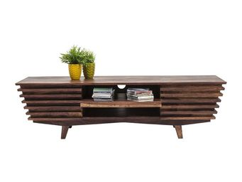 Kare Design - meuble tv toto - Meuble Tv Hi Fi