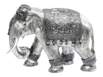 Kare Design - deco elephant 1001 nights 59cm - Statuette
