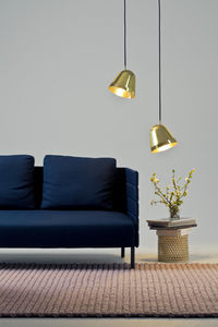 NYTA - tilt brass - Suspension