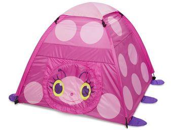 Melissa & Doug - tente de camping sunny patch - Tente Enfant