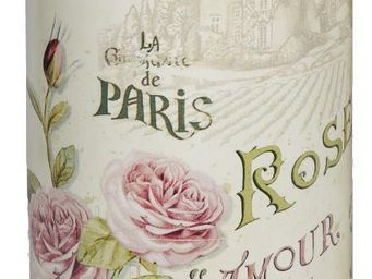 Antic Line Creations - porte parapluies r�tro ch�teau des roses - Porte Parapluies