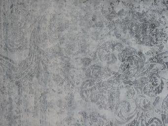 EDITION BOUGAINVILLE - sumatra silex - Tapis Contemporain