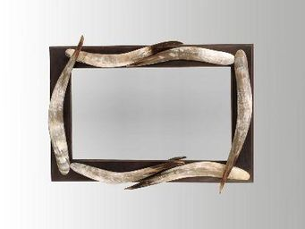 Clock House Furniture - ankole - Miroir