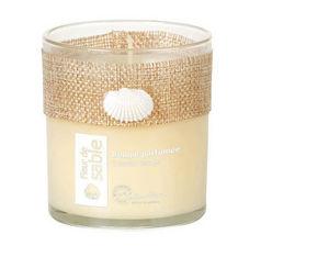 Lothantique - fleur de sable - Bougie Parfumée