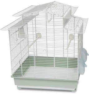 MARCHIORO - cage à oiseaux kyoto 42 cm - Cage À Oiseaux