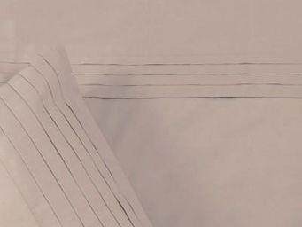 Liou - drap plat collection origami - Drap De Lit