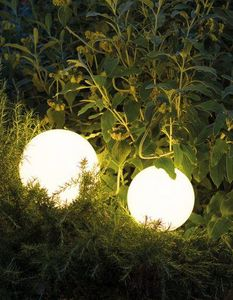 FIORIRA UN GIARDINO - ballon - Lampe De Jardin À Led