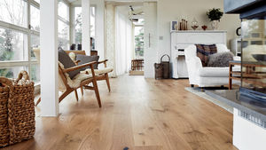 TARKETT - authentique - Parquet