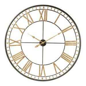 Engrenage Horloge Murale Maisons Du Monde Decofinder