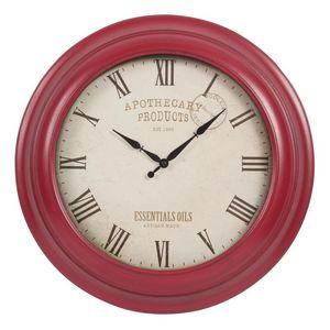Maisons du monde - apothecary - Horloge Murale