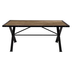 MAISONS DU MONDE - factory - Table De Repas Rectangulaire