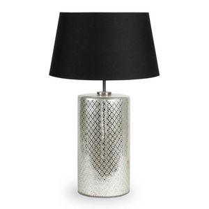 Maisons du monde - skandia - Lampe À Poser