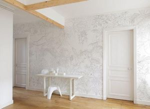 Ohmywall -  - Papier Peint Panoramique