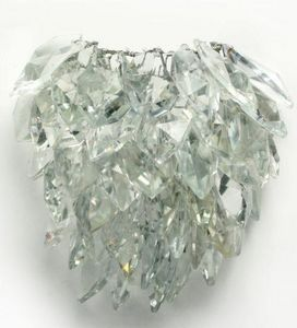 SPIRIDON DECO - cirsium - Applique