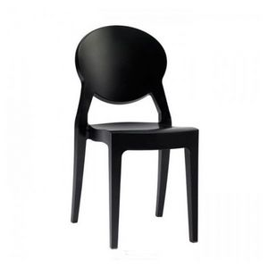 Mathi Design - chaise design poly - Chaise
