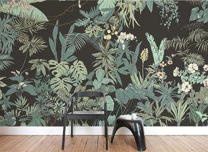 Ohmywall - sumatra - Papier Peint Panoramique
