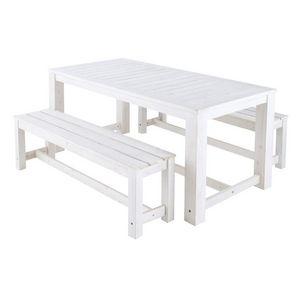 MAISONS DU MONDE -  - Table De Jardin