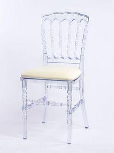 DECO PRIVE - napoléon iii - Chaise