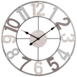 Ri Horloge Murale Maisons Du Monde Decofinder