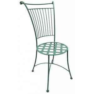 Fd Mediterranee - déborah - Chaise De Jardin