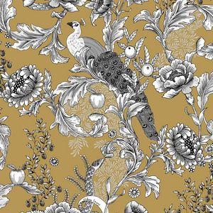 ISIDORE LEROY - __eden - Papier Peint
