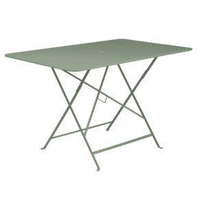 Fermob -  - Table De Jardin Pliante