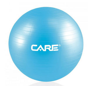 CARE FITNEss - gym ball 65cm - Ballon Pédagogique