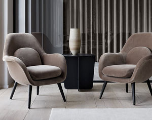 Fredericia - swoon - Fauteuil