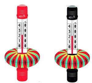 KERLIS -  - Thermomètre De Piscine