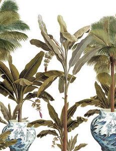 Ananbô - baie d'halong - Papier Peint