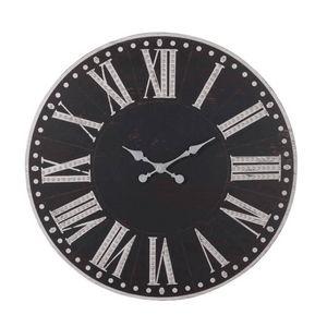 TOUSMESMEUBLES -  - Horloge Murale