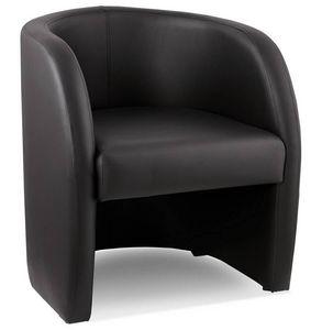 Alterego-Design -  - Fauteuil Cabriolet